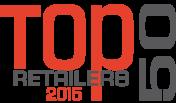 Top 50 Retailers 2015